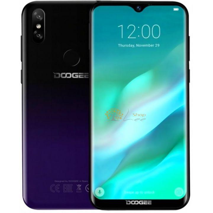 Doogee Y8 (3+16Gb) Purple