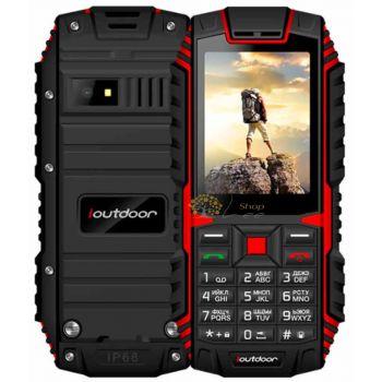 iOutdoor T1 IP68 Red