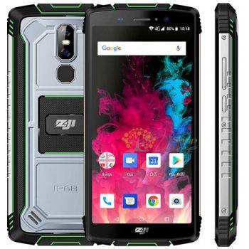 ZOJI Z11 (4+64Gb) Green