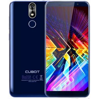 Cubot Power (6+128Gb) Blue