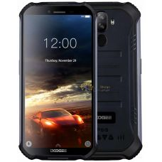 Doogee S40 2/16Gb Black