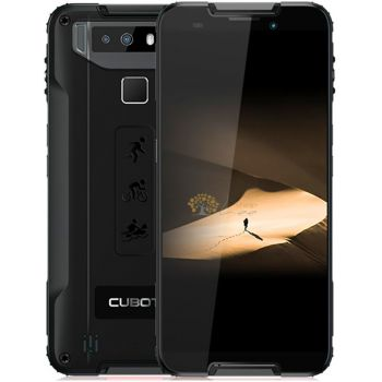 Cubot Quest (4+64Gb) Black