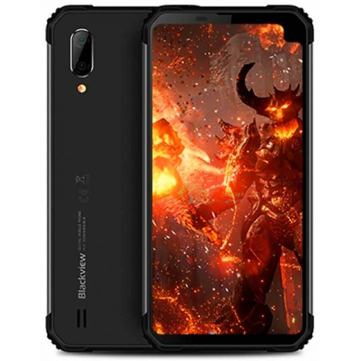 Blackview BV6100 3/16Gb Black