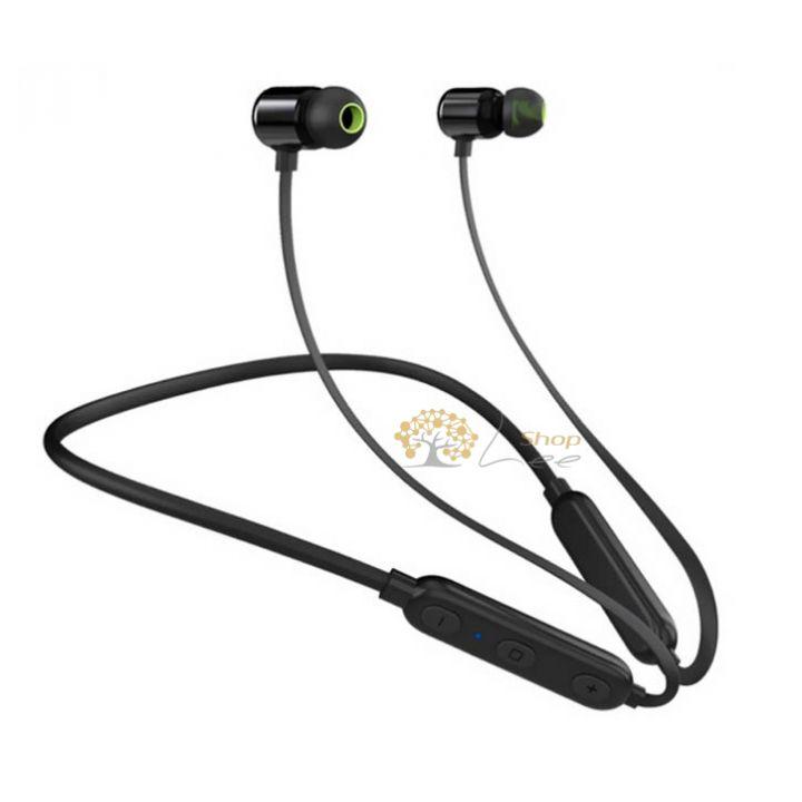 Беспроводные Bluetooth наушники ZARMANS ZX1 Черные