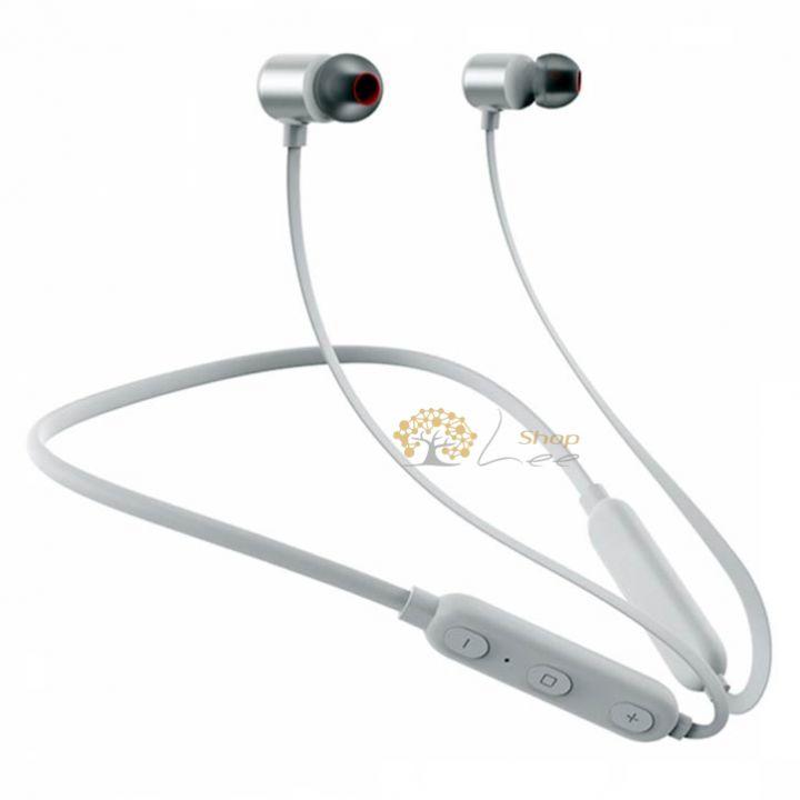 Беспроводные Bluetooth наушники ZARMANS ZX1 Белые