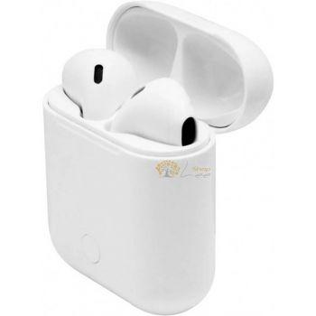 Беспроводные наушники Air Music Pods White