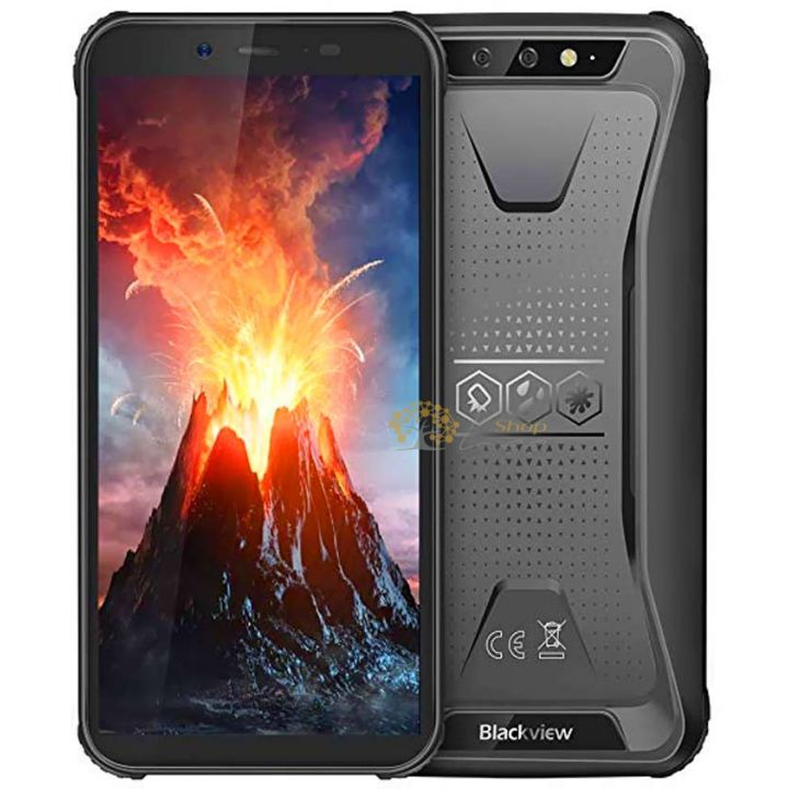 Blackview BV5500 Pro 3/16Gb Black