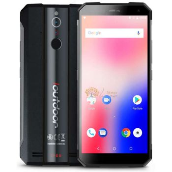 iOutdoor X (6+128 Gb) Black