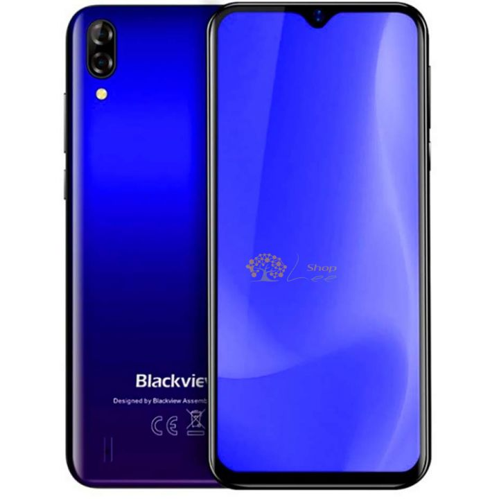 Blackview A60 (1+16Gb) Blue