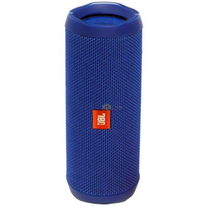 Акустическая система JBL Flip 4 Blue от JBL