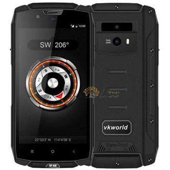 VKworld VK7000 (4+64Gb) Black