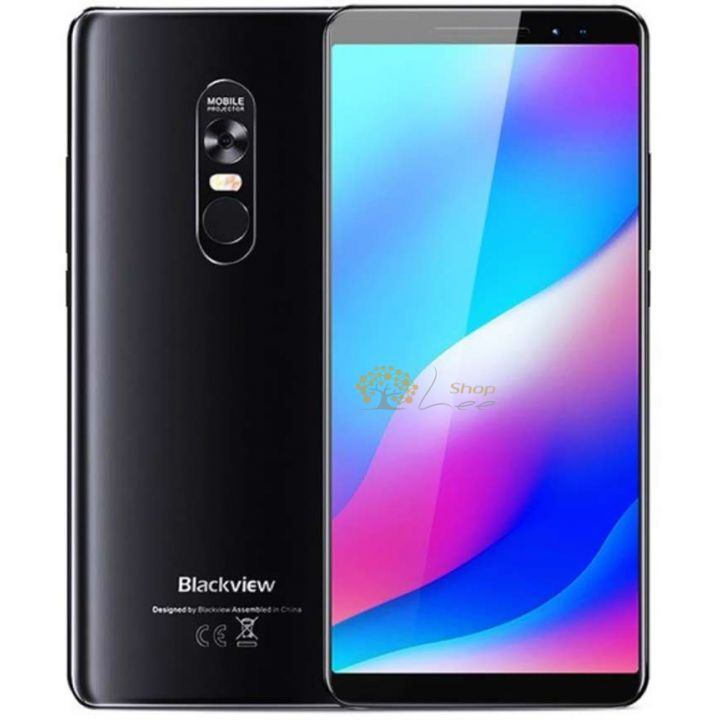 Blackview Max 1 (6+64Gb) Black