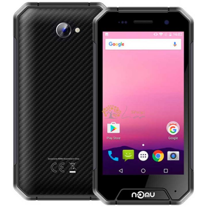 NOMU S30 Mini (3+32Gb) Black