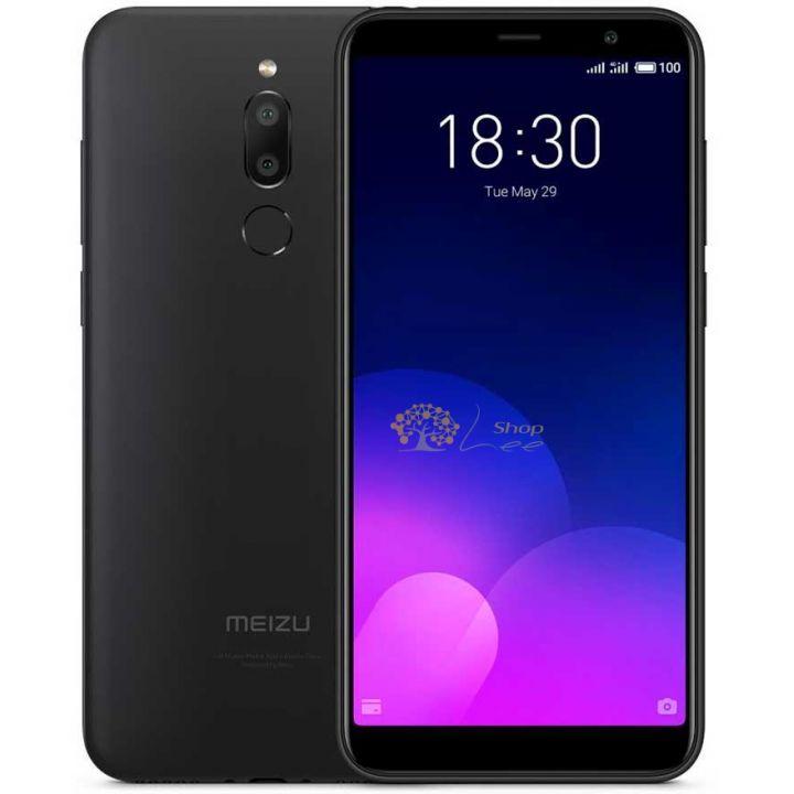 Meizu M6T (2+16Gb) Black