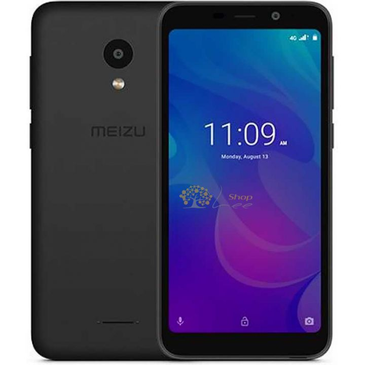 Meizu M8 Lite (3+32Gb) Black Global