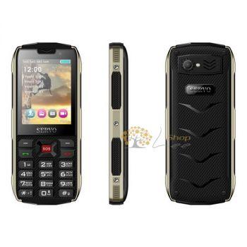 Servo H8 (4 SIM) Black
