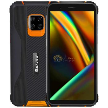 Blackview BV5100 Pro 4/128Gb ( АКБ 5580 мАч) Orange