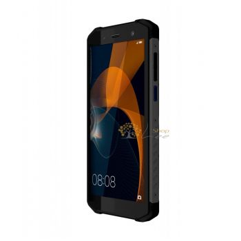 Sigma mobile X-treme PQ36 3/32Gb (5000 мАч) Black