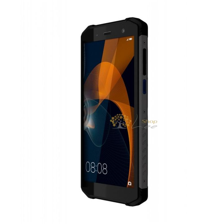 Sigma mobile X-treme PQ36 3/32Gb (5000 мАч) Black