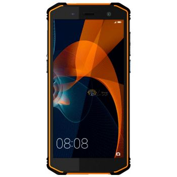 Sigma mobile X-treme PQ36 3/32Gb (5000 мАч) Orange