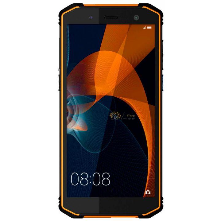 Sigma mobile X-treme PQ36 3/32Gb (5000 мАч) Orange