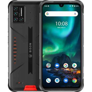 Umidigi Bison 6/128GB NFC Red